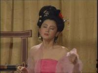 三國中的第一美人貂蟬:四大美女中唯一的虛像